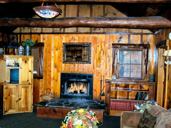 Big Bear Cabins Vacation Rentals At Golden Bear Cottages